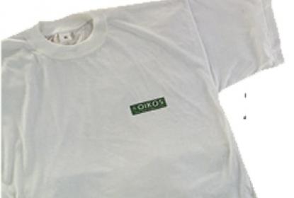 Рабочая футболка Oikos