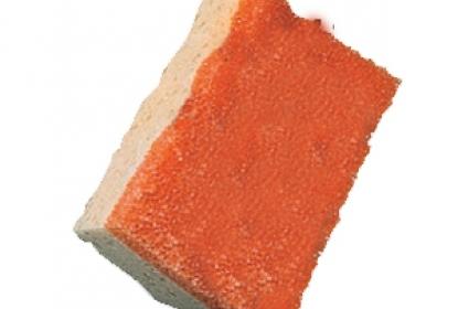 Синтетическая 2-сторонняя  губка