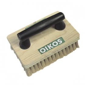 Торцевая щетка Oikos