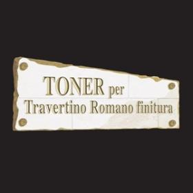 Toner Per Travertino Romano Finitura