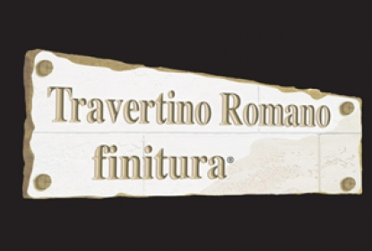 Travertino Romano Finitura